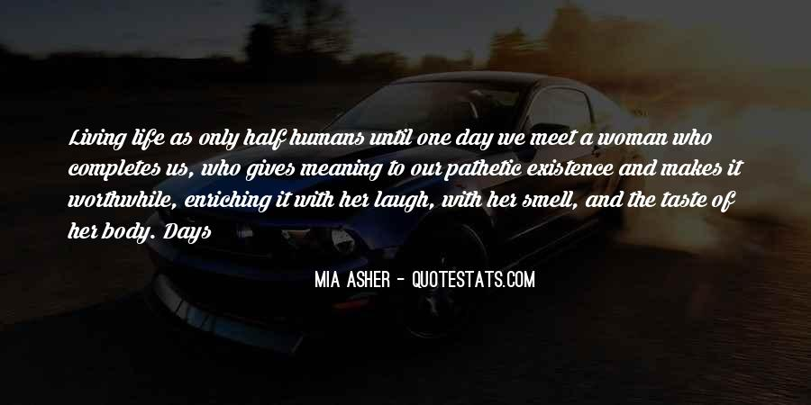 Quotes About Taste And Smell #876262