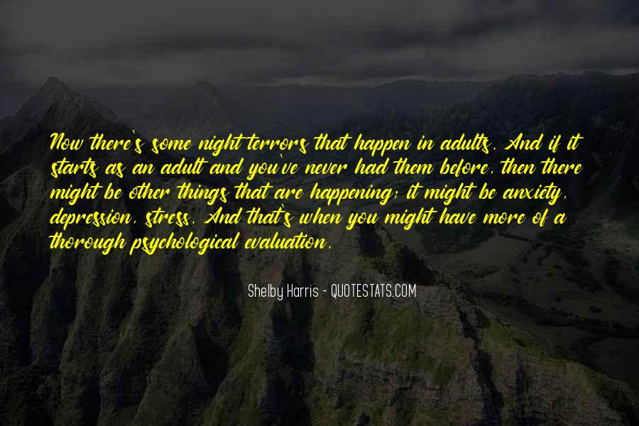 Quotes About Things Happening As They Should #237063