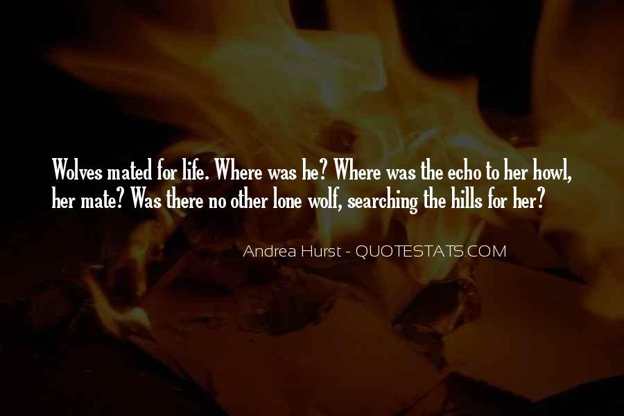Quotes About Soul Mates And True Love #1031026