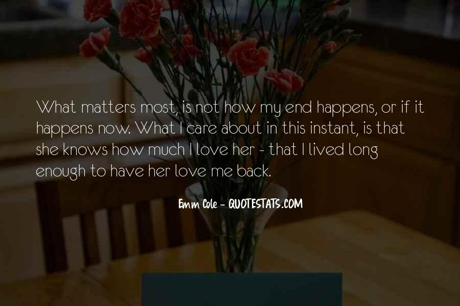 Quotes About Soul Mates And True Love #961960