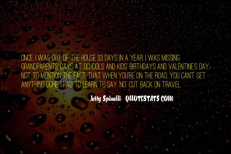 Quotes About 17 Year Old Birthdays #1019685