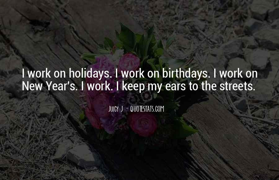 Quotes About 17 Year Old Birthdays #1052390
