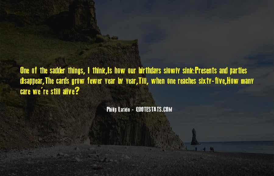 Quotes About 17 Year Old Birthdays #1499537