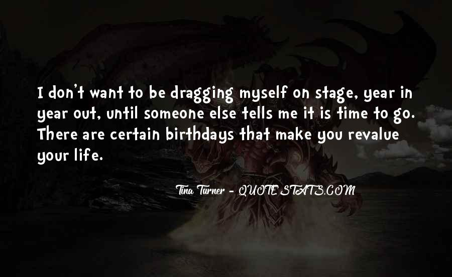 Quotes About 17 Year Old Birthdays #1817104