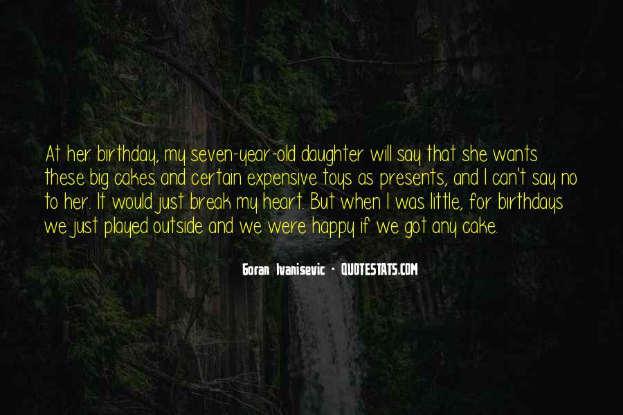 Quotes About 17 Year Old Birthdays #205269