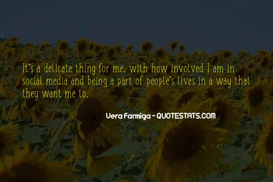 Quotes About People's Lives #6647