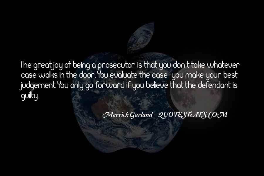 Quotes About Someone Being Guilty #104596