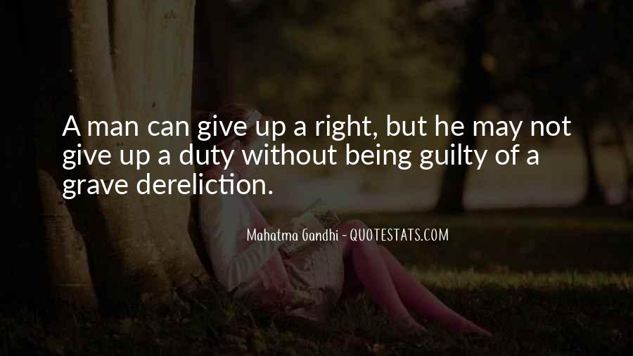 Quotes About Someone Being Guilty #171636