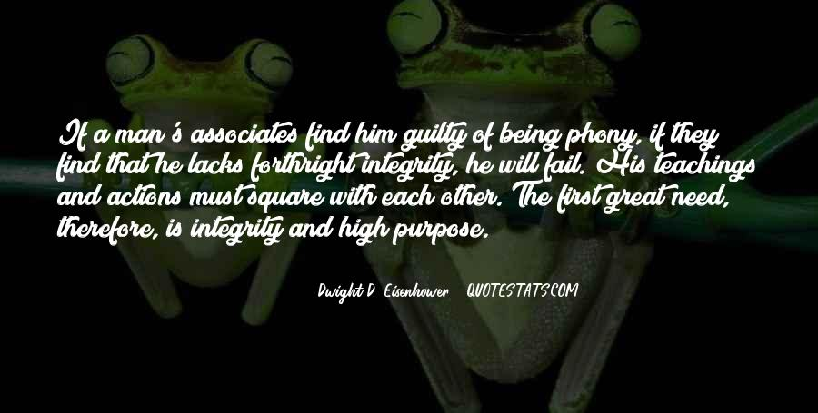 Quotes About Someone Being Guilty #249164