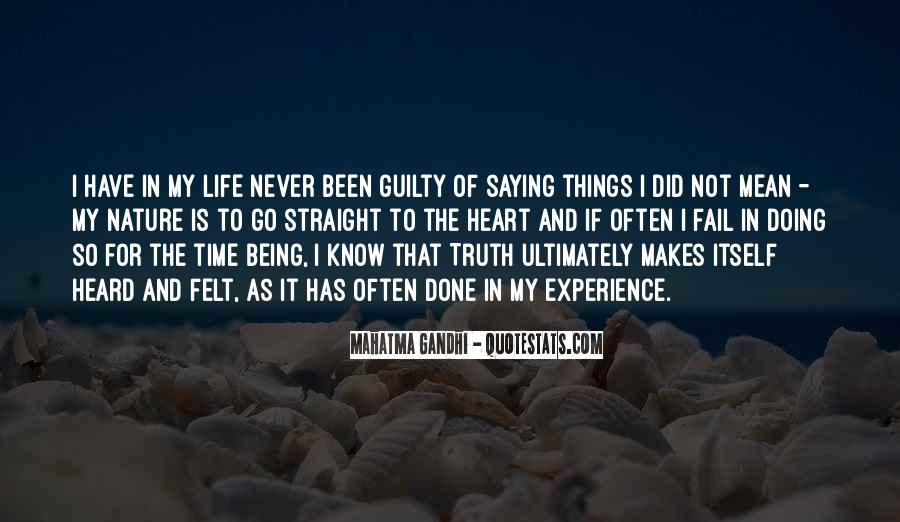 Quotes About Someone Being Guilty #358564
