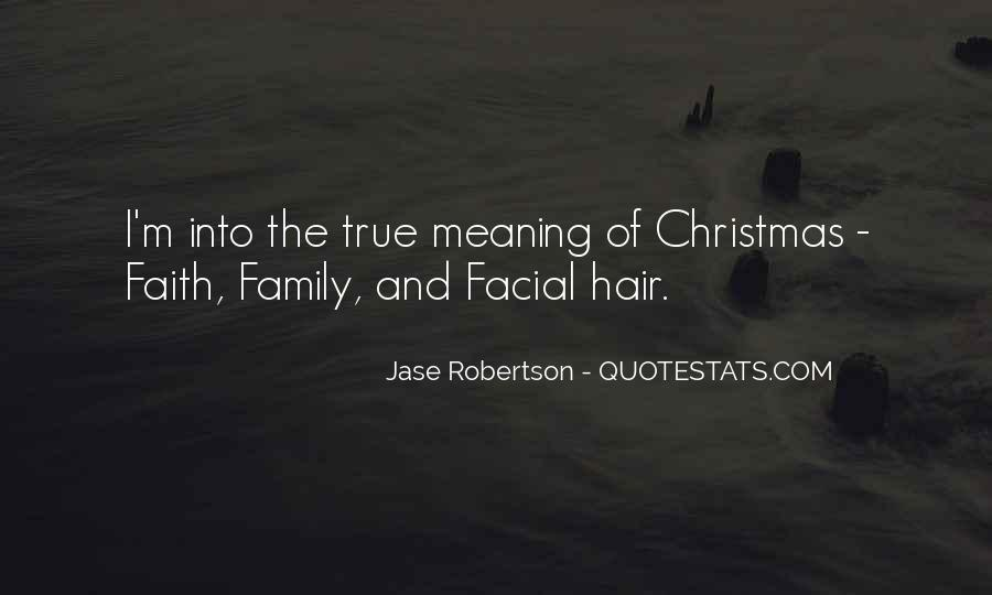 Quotes About Christmas And Family #1171066