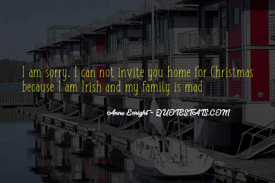 Quotes About Christmas And Family #1253071
