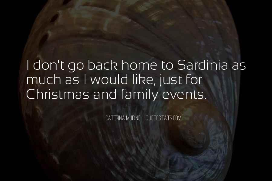 Quotes About Christmas And Family #1476920