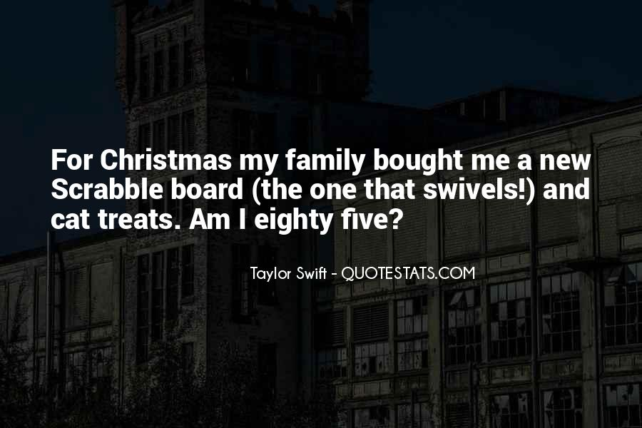 Quotes About Christmas And Family #158302