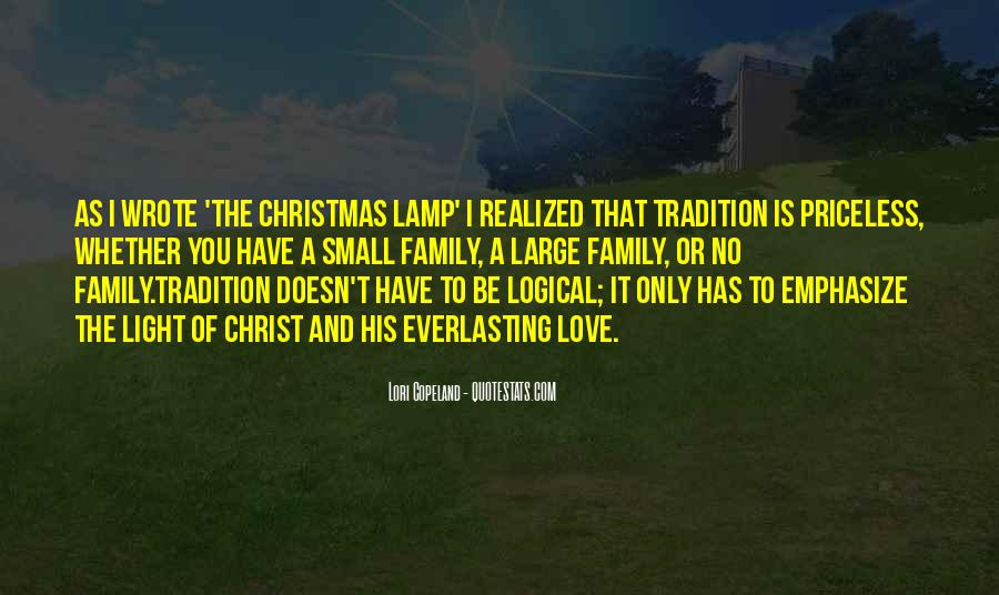 Quotes About Christmas And Family #258827