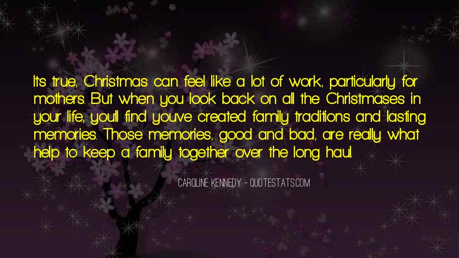 Quotes About Christmas And Family #424123