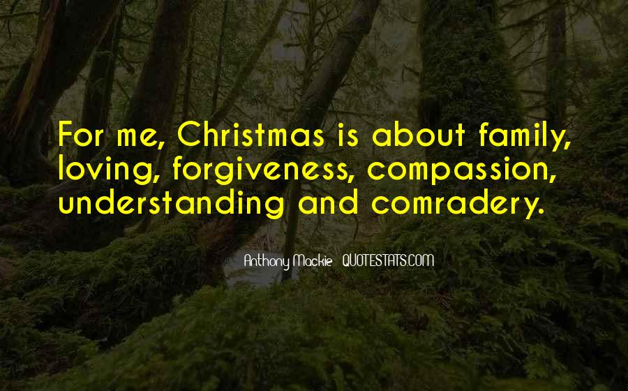 Quotes About Christmas And Family #503247