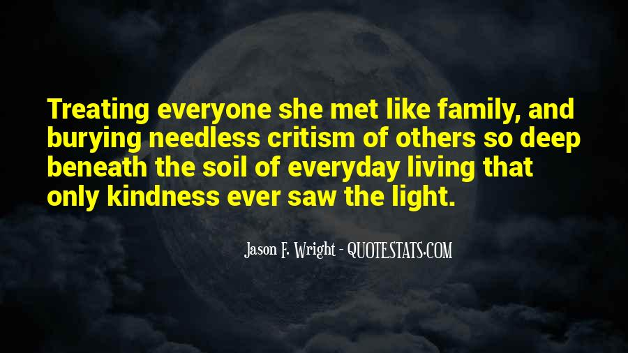 Quotes About Christmas And Family #539091