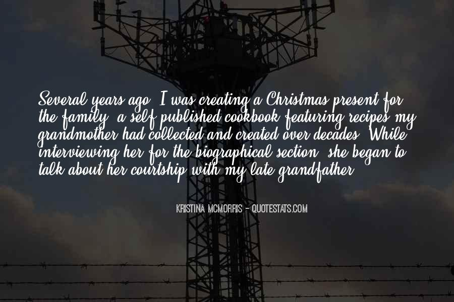 Quotes About Christmas And Family #581608