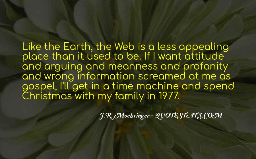 Quotes About Christmas And Family #590085
