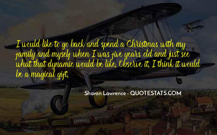 Quotes About Christmas And Family #593599