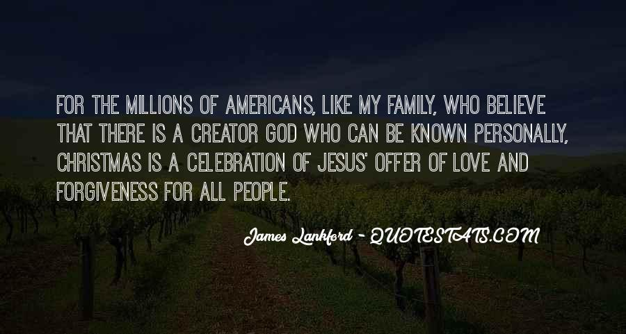 Quotes About Christmas And Family #621562
