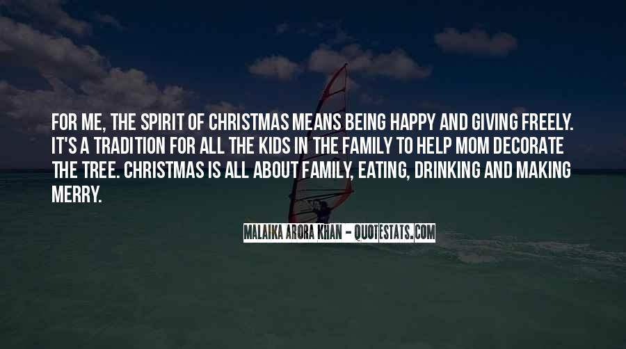 Quotes About Christmas And Family #653920