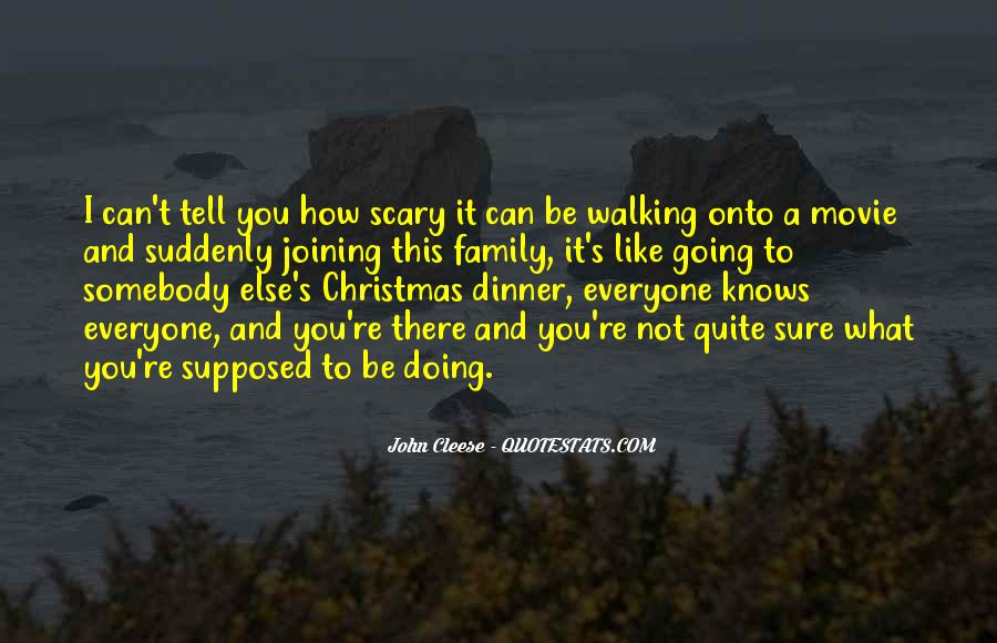Quotes About Christmas And Family #881357