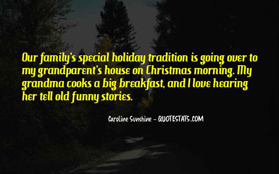 Quotes About Christmas And Family #990469