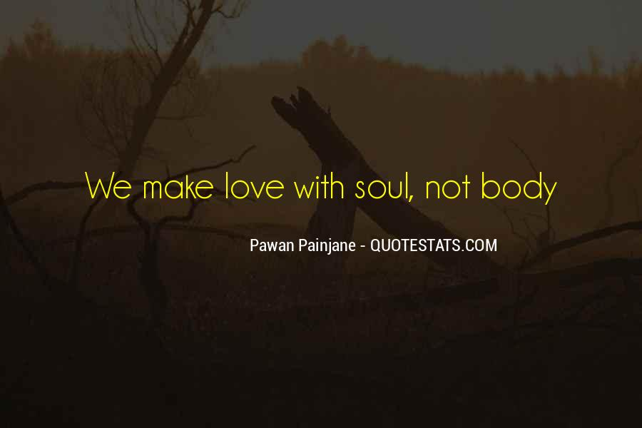 Quotes About Love And Respect In Relationships #1390077