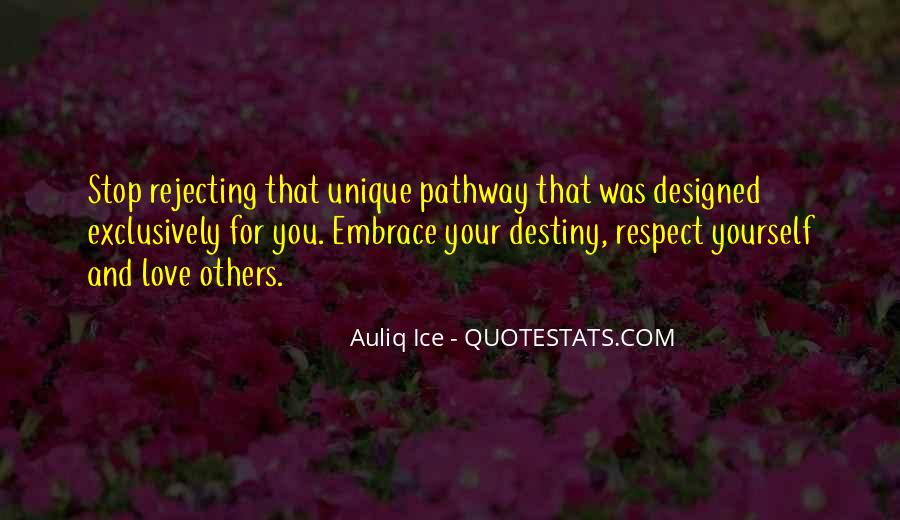 Quotes About Love And Respect In Relationships #290385