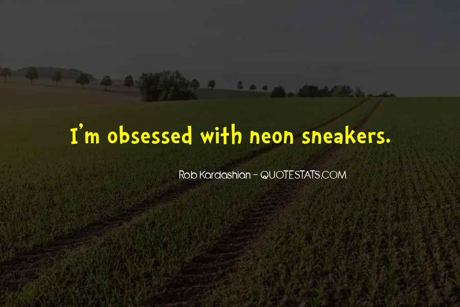 Quotes About Neon #137069