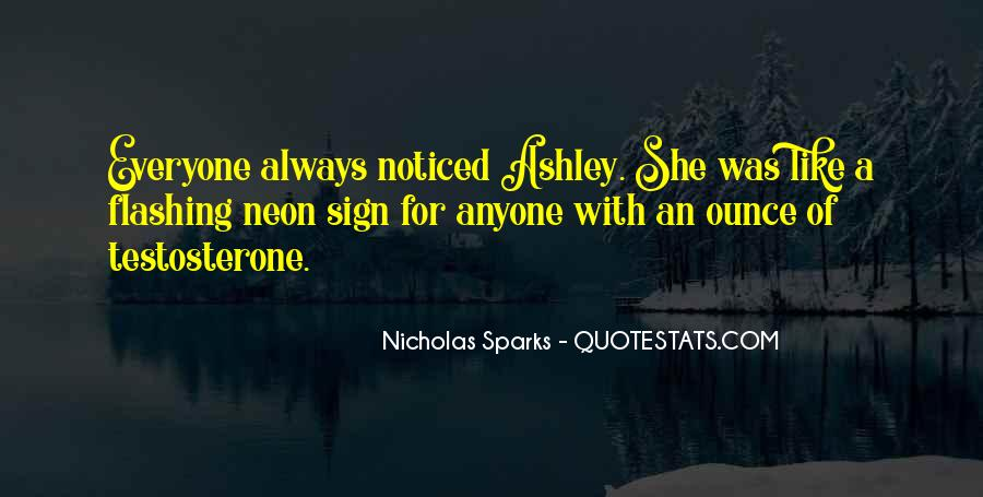 Quotes About Neon #24859