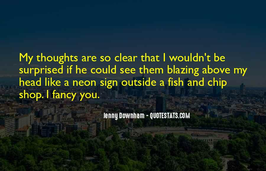 Quotes About Neon #35319