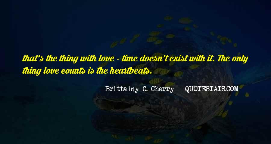 Quotes About Love That Doesn't Exist #1821434
