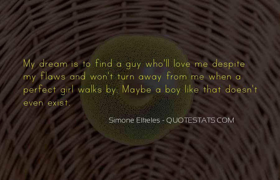 Quotes About Love That Doesn't Exist #691960