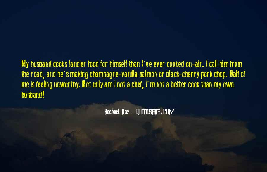 Quotes About Feeling Unworthy #835382