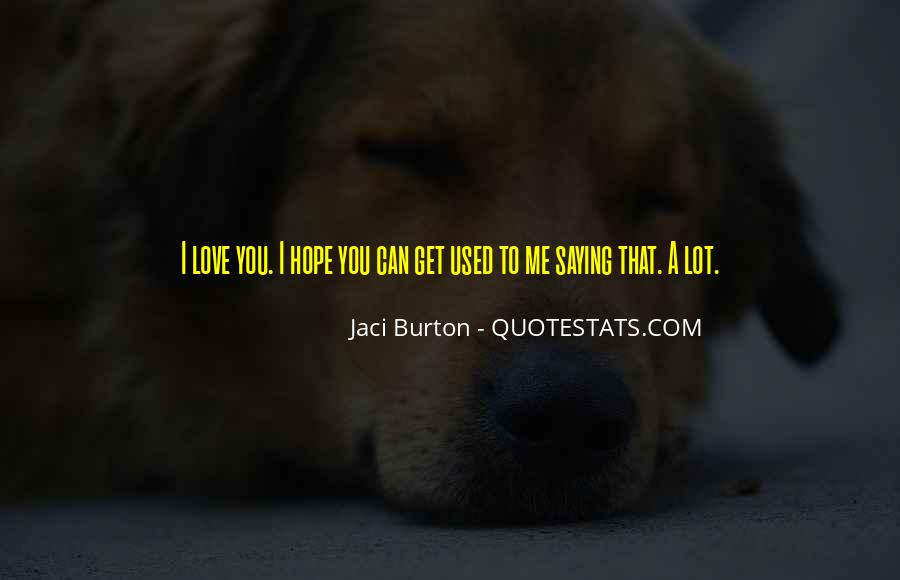 Quotes About Love Saying Sorry #14884