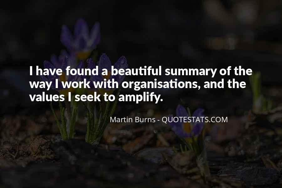 Quotes About Amplify #1250577