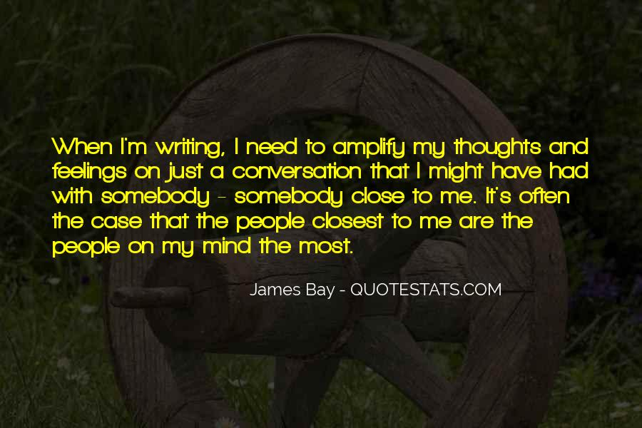 Quotes About Amplify #509872