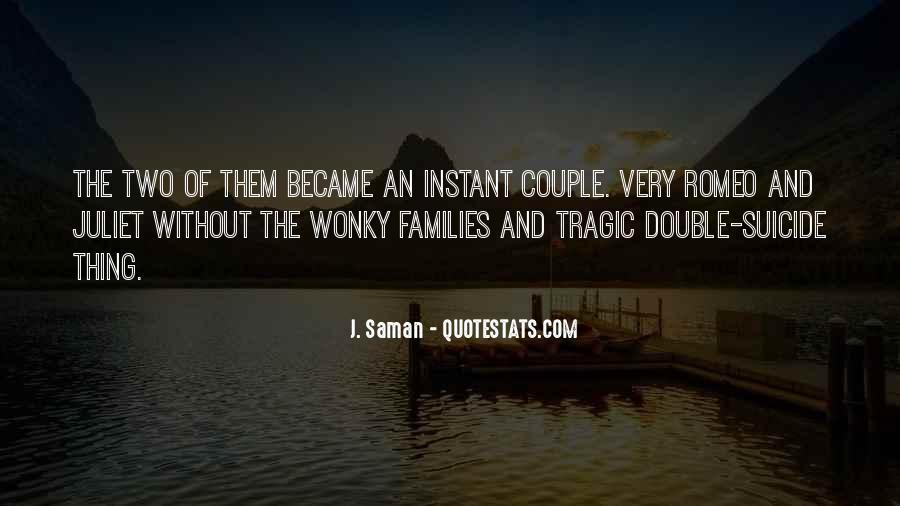 Quotes About Suicide Romeo And Juliet #1298997