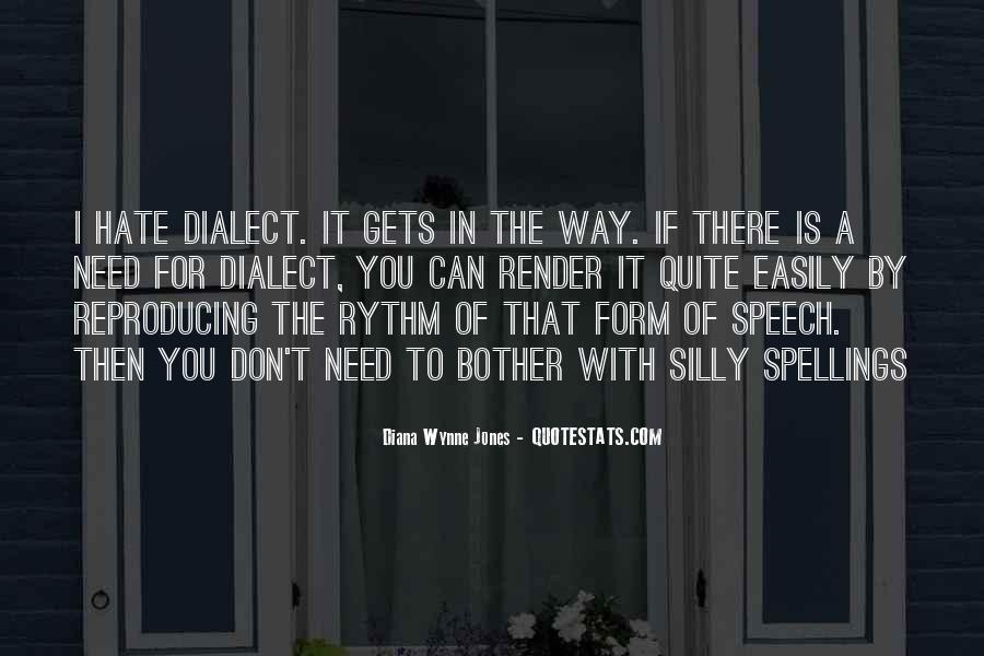 Quotes About Rythm #1704029