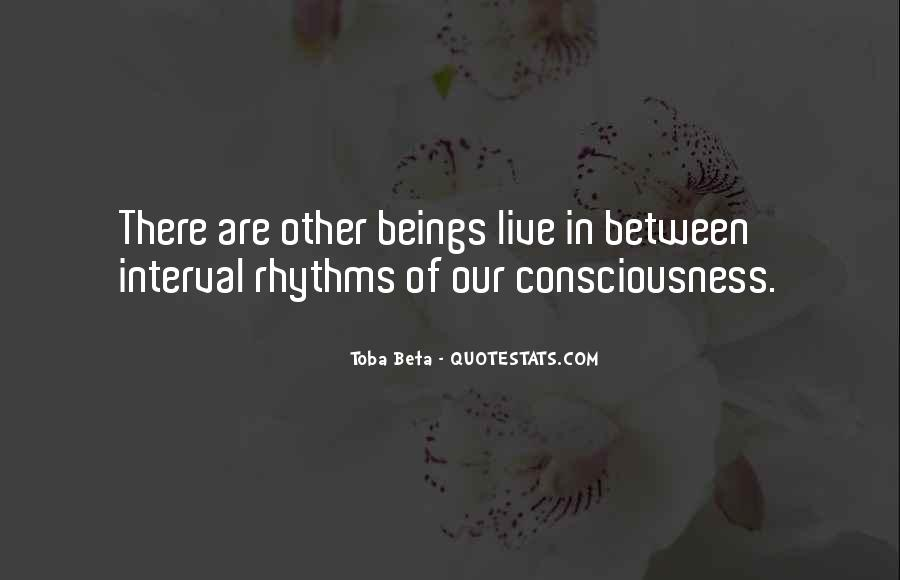 Quotes About Rythm #943227