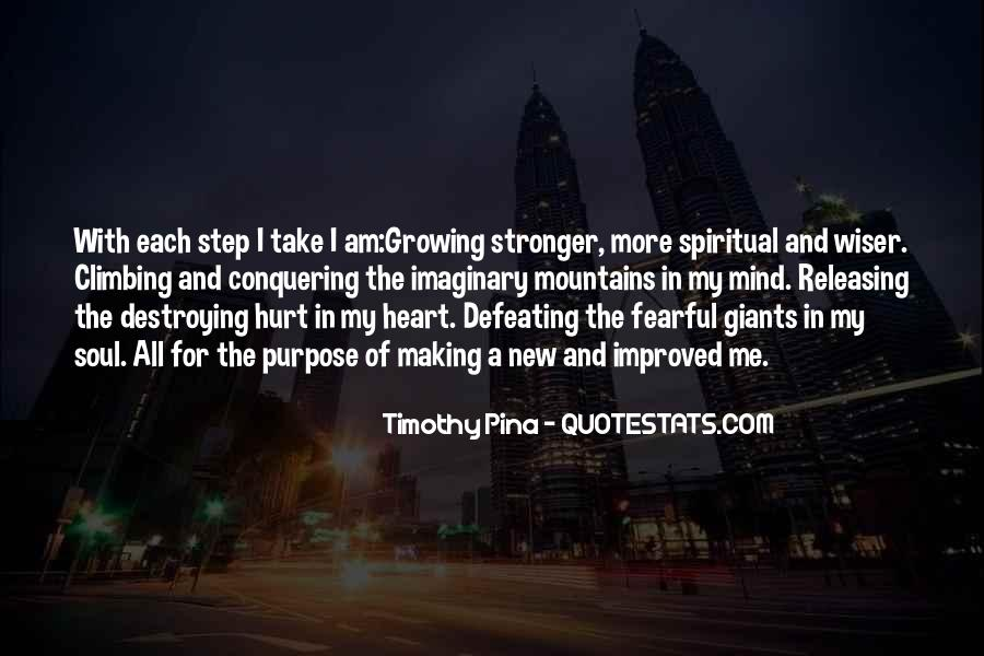Quotes About Peace Of Heart And Mind #1279462