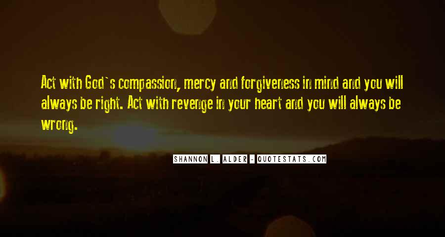 Quotes About Peace Of Heart And Mind #909973