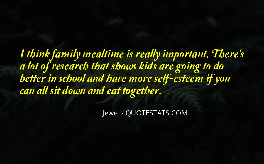 Quotes About Family Who Think They Are Better #129463