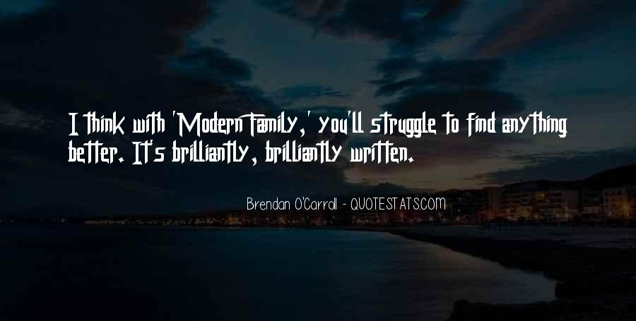 Quotes About Family Who Think They Are Better #49544