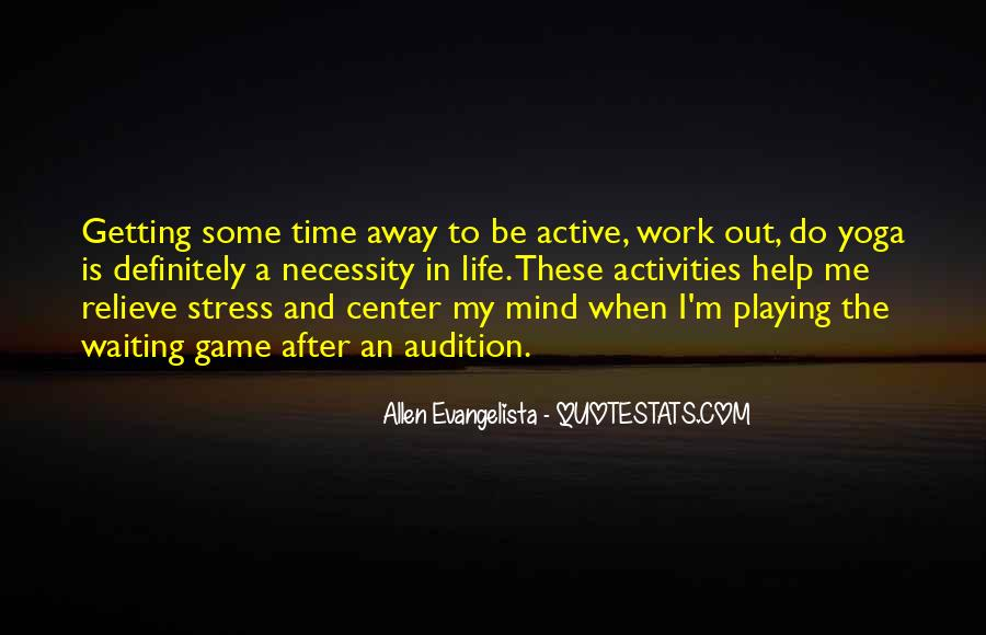 Quotes About Playing Mind Games #1510374