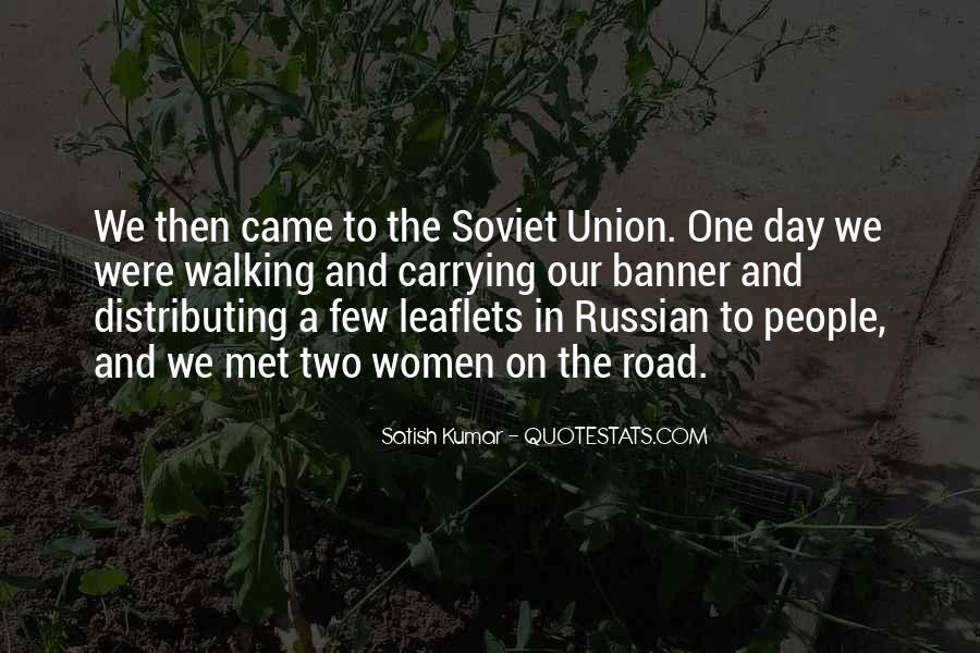 Quotes About Russian People #1087941