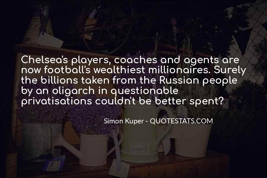 Quotes About Russian People #1094189